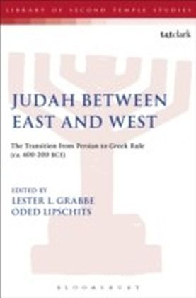 Judah Between East and West