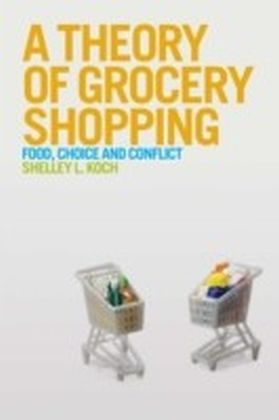 Theory of Grocery Shopping