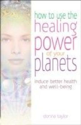Healing Power of Your Planets