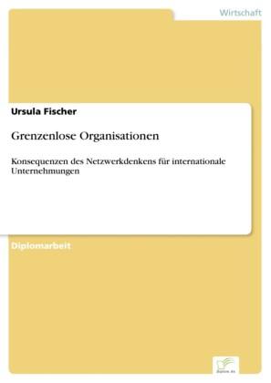 Grenzenlose Organisationen