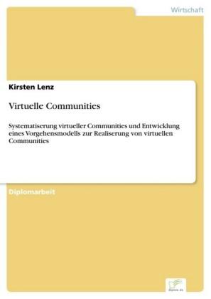 Virtuelle Communities