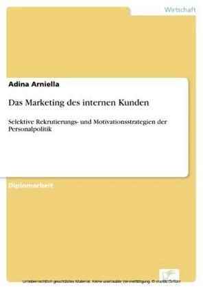 Das Marketing des internen Kunden
