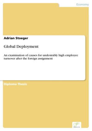 Global Deployment