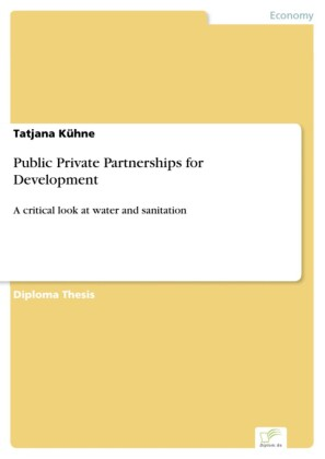 Public Private Partnerships for Development
