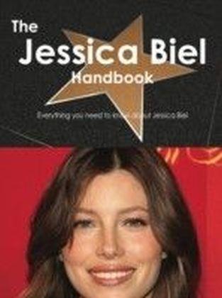 Jessica Biel Handbook - Everything you need to know about Jessica Biel
