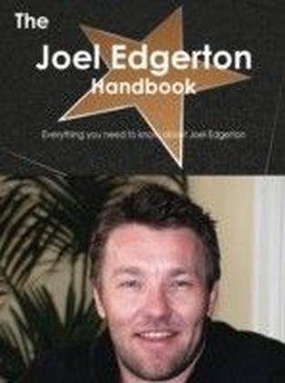Joel Edgerton Handbook - Everything you need to know about Joel Edgerton