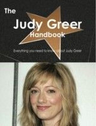 Judy Greer Handbook - Everything you need to know about Judy Greer
