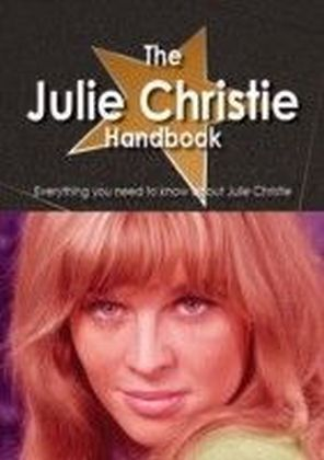 Julie Christie Handbook - Everything you need to know about Julie Christie