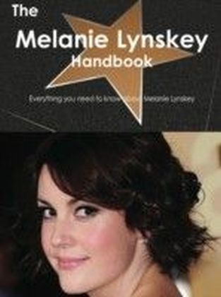 Melanie Lynskey Handbook - Everything you need to know about Melanie Lynskey
