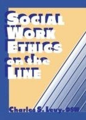Social Work Ethics on the Line