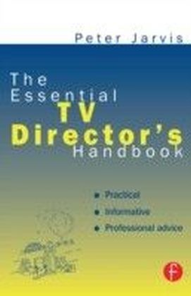 Essential TV Director's Handbook