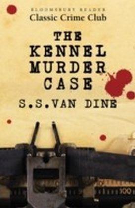 Kennel Murder Case