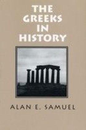 Greeks In History