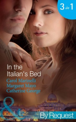 In the Italian's Bed (Mills & Boon By Request)