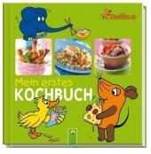 Die Maus - Mein erstes Kochbuch Cover