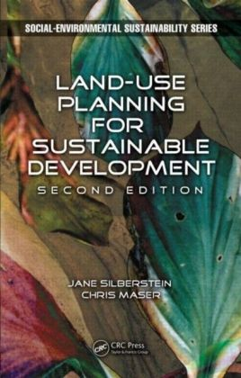 Land-Use Planning for Sustainable Development, Second Edition