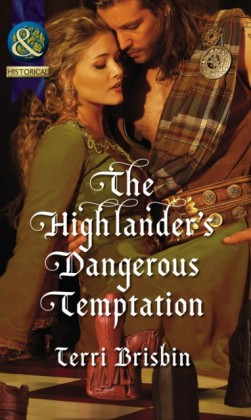 Highlander's Dangerous Temptation (Mills & Boon Historical) (The MacLerie Clan - Book 3)