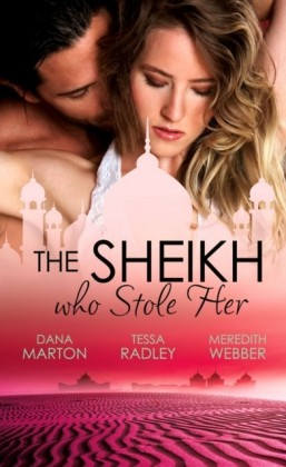 Sheikh Who Stole Her (Mills & Boon M&B)