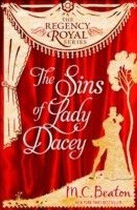 Sins of Lady Dacey