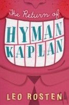 Return of Hyman Kaplan