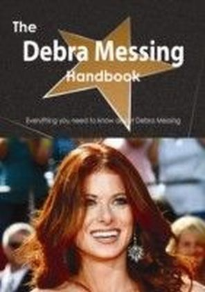 Debra Messing Handbook - Everything you need to know about Debra Messing