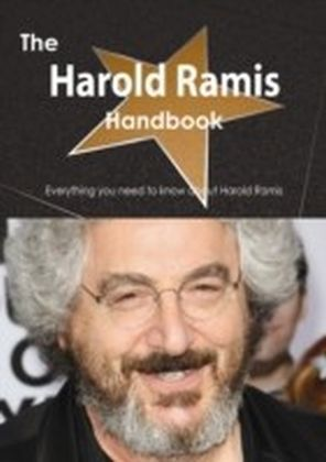 Harold Ramis Handbook - Everything you need to know about Harold Ramis