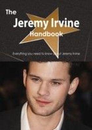 Jeremy Irvine Handbook - Everything you need to know about Jeremy Irvine