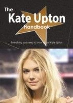 Kate Upton Handbook - Everything you need to know about Kate Upton