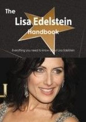 Lisa Edelstein Handbook - Everything you need to know about Lisa Edelstein