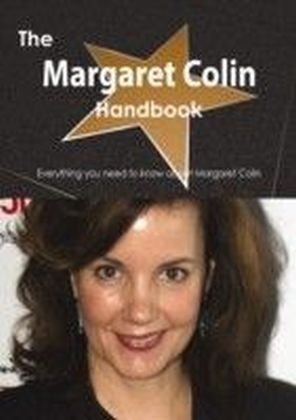 Margaret Colin Handbook - Everything you need to know about Margaret Colin