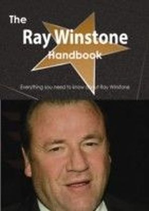 Ray Winstone Handbook - Everything you need to know about Ray Winstone