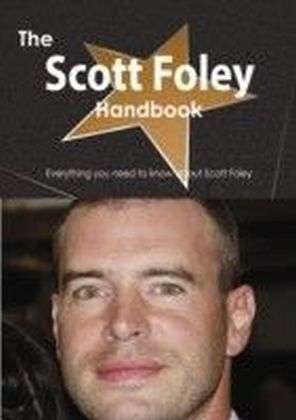 Scott Foley Handbook - Everything you need to know about Scott Foley
