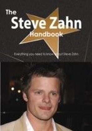 Steve Zahn Handbook - Everything you need to know about Steve Zahn