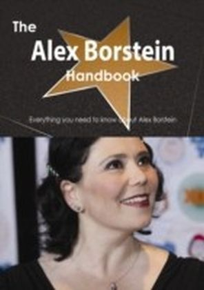 Alex Borstein Handbook - Everything you need to know about Alex Borstein