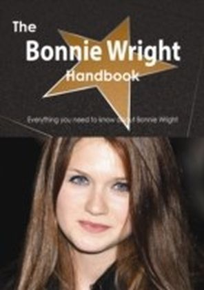 Bonnie Wright Handbook - Everything you need to know about Bonnie Wright