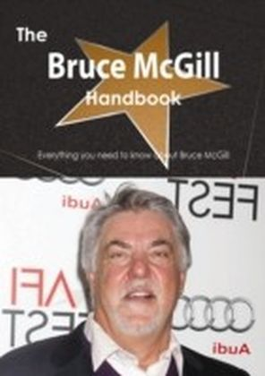 Bruce McGill Handbook - Everything you need to know about Bruce McGill