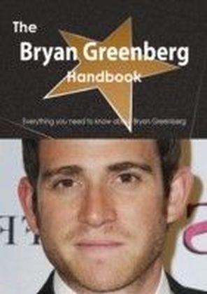 Bryan Greenberg Handbook - Everything you need to know about Bryan Greenberg
