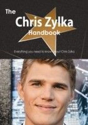 Chris Zylka Handbook - Everything you need to know about Chris Zylka