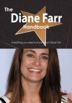 Diane Farr Handbook - Everything you need to know about Diane Farr