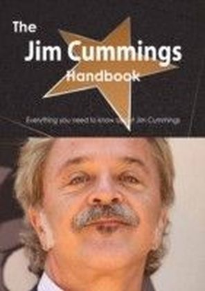 Jim Cummings Handbook - Everything you need to know about Jim Cummings