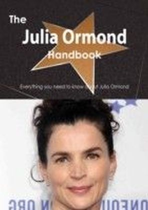 Julia Ormond Handbook - Everything you need to know about Julia Ormond