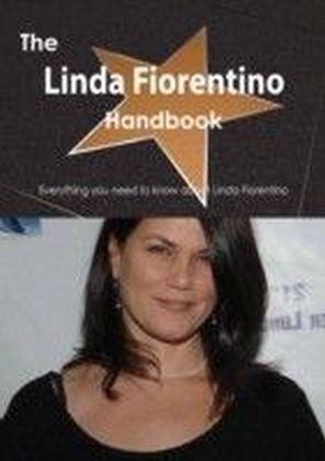 Linda Fiorentino Handbook - Everything you need to know about Linda Fiorentino