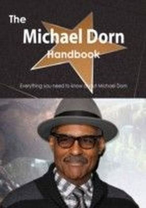 Michael Dorn Handbook - Everything you need to know about Michael Dorn