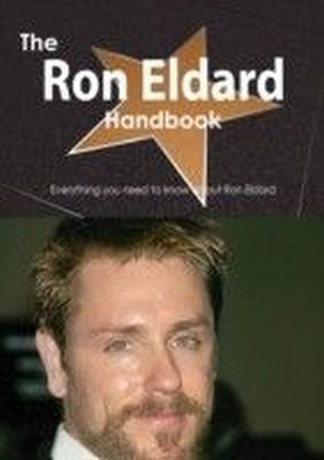 Ron Eldard Handbook - Everything you need to know about Ron Eldard