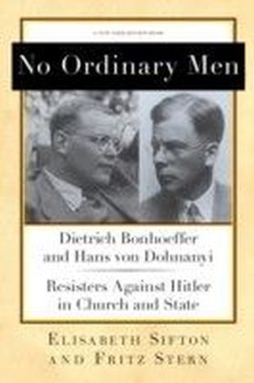 No Ordinary Men