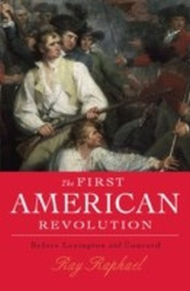 First American Revolution