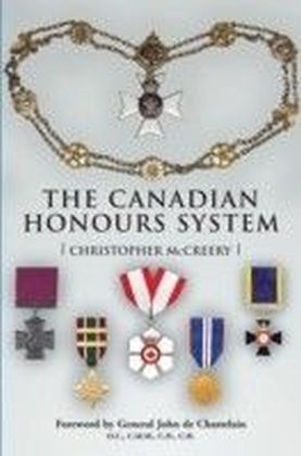 Canadian Honours System