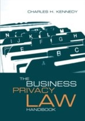 Business Privacy Law Handbook