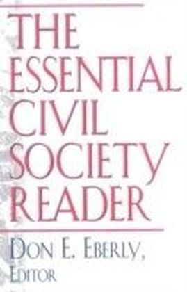 Essential Civil Society Reader