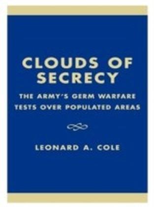 Clouds of Secrecy